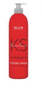 OLLIN-Keratine-System-Fiksiruyushhaya-maska-s-keratinom-500ml-ollin-142x300